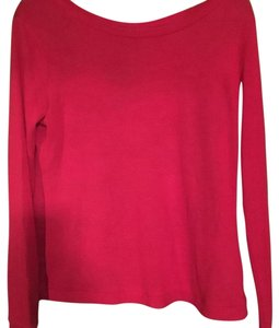 Metaphor Top Red