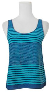 American Eagle Outfitters Top green-blue