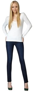 DL1961 Kim Petite Skinny Jeans-Medium Wash