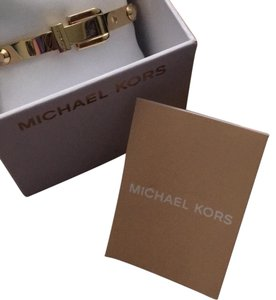 MICHAEL Michael Kors Buckle Bangle