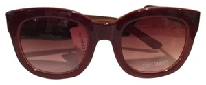 Vince Camuto Vince Camuto Louise Vintage Cat-Eye Sunglasses