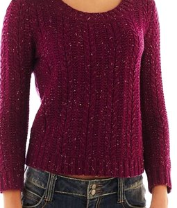 Purple Arizona Jean Company Sweaters   Pullovers - Up to 70% off a ... 751bb55d6