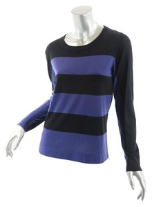 Akris Punto Stripes Sweater