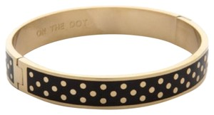 Kate Spade Polka Dot Bangle