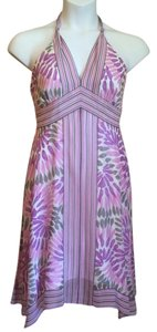 Violet Maxi Dress by BCBGMAXAZRIA