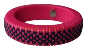 Marc by Marc Jacobs Marc Jacobs Woven Bangle Bracelet