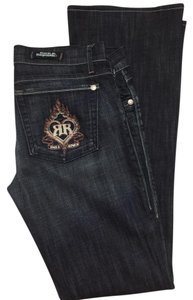 Rock & Republic Trouser/Wide Leg Jeans