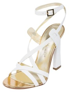 Dsquared2 Dsquared 2 White Sandals