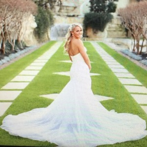 Watters Watters Wedding Dress Wedding Dress