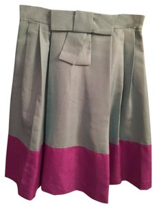 Kate Spade Skirt Blue and purple