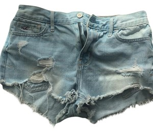Hollister Mini/Short Shorts