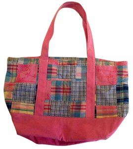 Lilly Pulitzer Limited Edition Tote in Madras