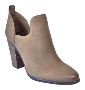 Vince Camuto Federa Tan/Brown Boots