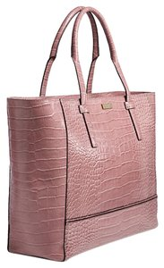 Kate Spade Tote in Rose Frost