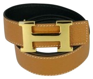 Hermès 32mm Buckle 75cm Strap