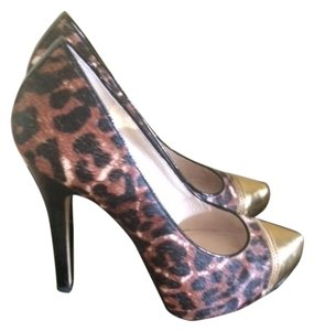 Michael Kors Pump Animal Print Pumps