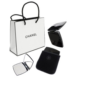 Chanel Chanel Double Flap Mirror
