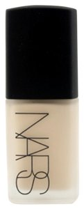 Nars Cosmetics Nars Face Care, 1 oz Sheer Matte Foundation - Fiji (Light 5 - Light with Yellow Undertone)
