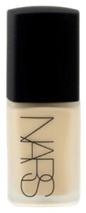 Nars Cosmetics Nars Face Care 1 oz Sheer Matte Foundation - Stromboli (Medium 3 - Medium with Olive Undertone).
