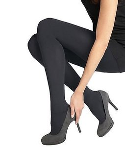 Spanx Spanx Tight End Tights High Waisted Body Shaping Tights Grey D