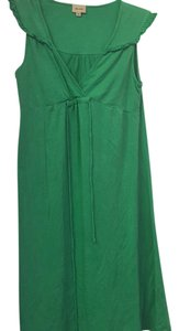 Green Maxi Dress by Ella Moss