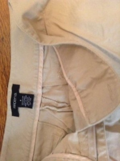 Arden B. Dress Shorts Khaki
