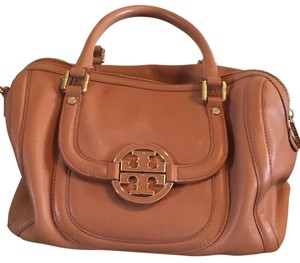 Tory Burch Satchel in Tan
