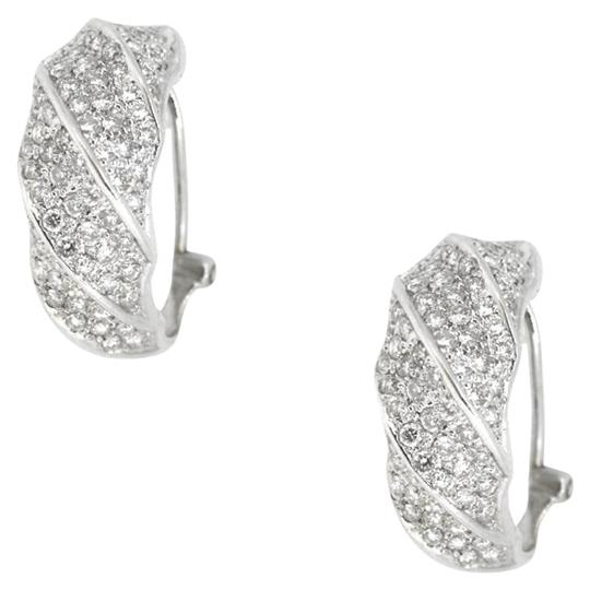 Preload https://img-static.tradesy.com/item/19084327/18k-white-gold-220ct-diamond-hoop-114-grams-earrings-0-2-540-540.jpg