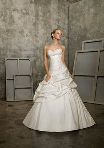 Mori Lee Style 2504 Wedding Dress