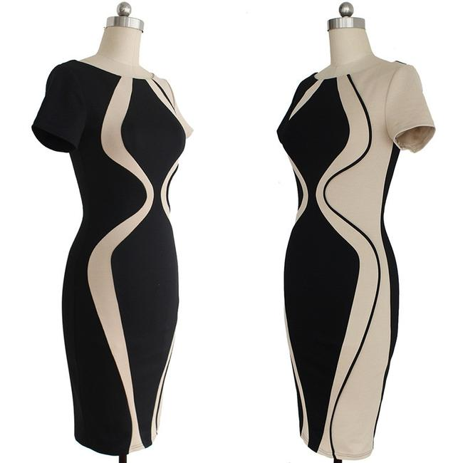 Other Bodycon Sexy Cotton Dress