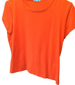 J.McLaughlin T Shirt Orange
