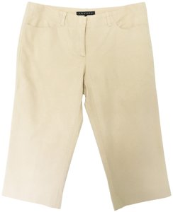 Theory Fitted Sexy Capris Elegant Pants