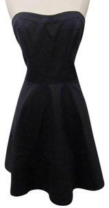 Express Strapless Strapless Dress