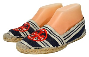 Tory Burch Multi-Color Flats