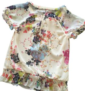 Ted Baker Top Floral