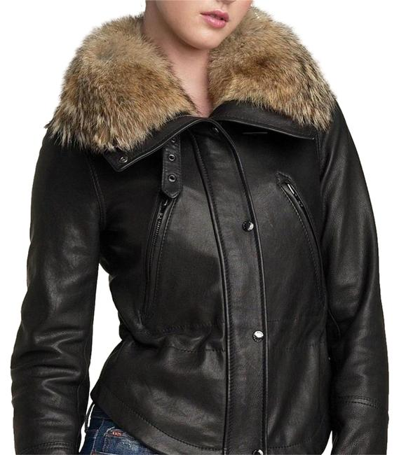 Preload https://item3.tradesy.com/images/andrew-marc-savvy-leather-jacket-size-0-xs-19087117-0-1.jpg?width=400&height=650