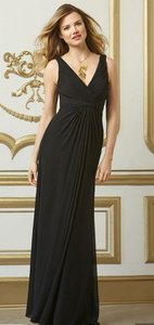 Wtoo Black Size 14 559 Dress