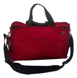 Victorinox Carry-on Computer Laptop red Travel Bag