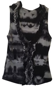 Sweet Pea by Stacy Frati Top Black grey