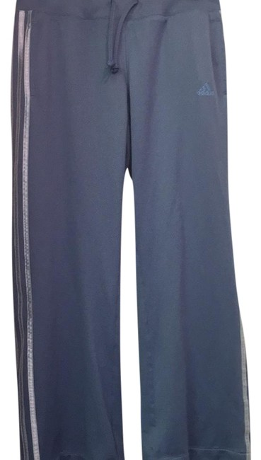 Preload https://item4.tradesy.com/images/adidas-blue-athletic-activewear-pants-size-4-s-27-19087828-0-1.jpg?width=400&height=650