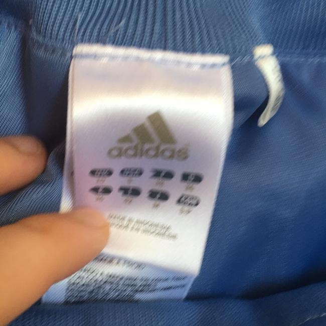 adidas Blue Athletic Pants