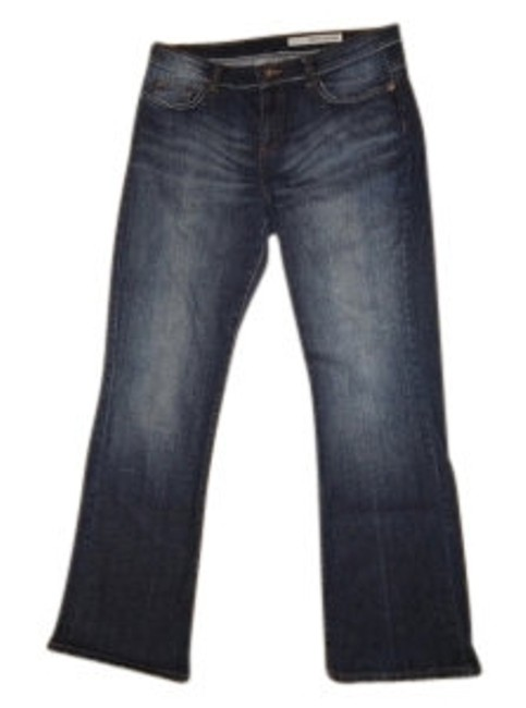 Preload https://item4.tradesy.com/images/dkny-medium-blue-denim-dark-rinse-soho-stretch-12r-boot-cut-jeans-size-34-12-l-19088-0-0.jpg?width=400&height=650