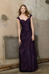 Wtoo Plum Size 12 172 Dress