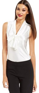 Nine West Top IVORY