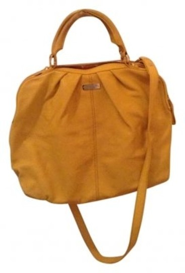 Preload https://item5.tradesy.com/images/kate-spade-yellow-leather-cross-body-bag-190884-0-0.jpg?width=440&height=440