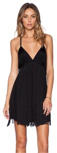 Cleobella Fringe Gatsby Party Dress