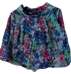 Other Skort Multi Colors / with flower