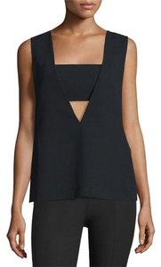 Alexander Wang Helmut Lang Top Black