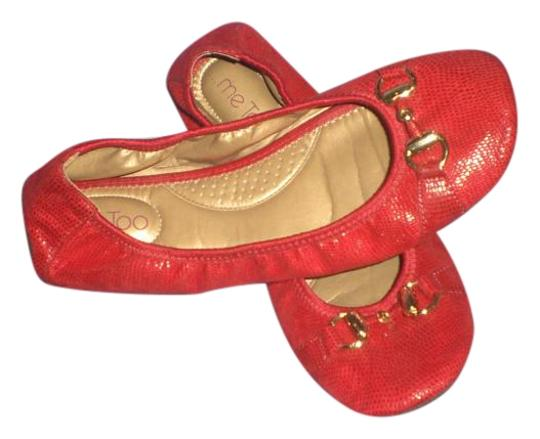 Preload https://item3.tradesy.com/images/me-too-red-limo-with-gold-horsbit-m-flats-size-us-95-regular-m-b-19090492-0-1.jpg?width=440&height=440