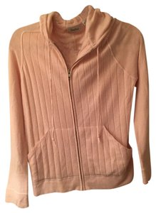 Neiman Marcus Cashmere Baby Pink Jacket